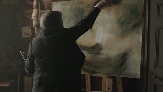 Nonton Mr Turner and his Queen Anne Street Gallery Film Subtitle Indonesia Streaming Movie Download