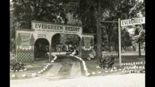 Mauston (WI) United States  City new picture : Chief Evergreen Resort (the historic Alsbacher Mansion) Mauston, WI