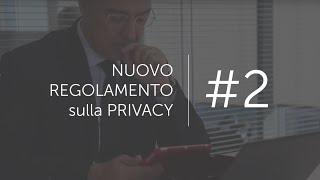 Il Nuovo Regolamento Privacy #2 - La scatola nera del trattamento - MaiUp Academy
