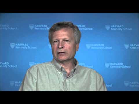 Dani Rodrik on Globalization