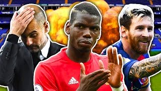 Was Paul Pogba A Complete Waste Of Money?! | Winners & Losers by Football Daily