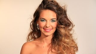 100 Years of Beauty Hungary - 100 év magyar szépség