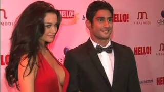 Bollywood Stars At Hello Magazine Awards 2011