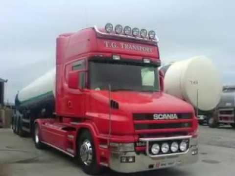tanker - tankers.