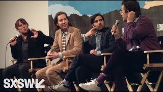 The Grand Budapest Hotel - Extended Q&A With Wes Anderson - SXSW Film 2014 (Full Session)