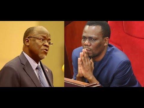 GLOBAL HABARI: Zitto Kabwe Apasua Jipu, Ripoti ya CAG