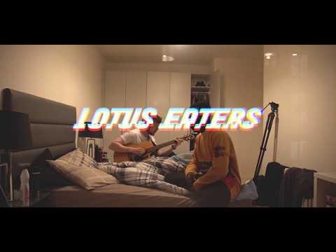 Tebi Rex - Lotus Eaters (Official Video)
