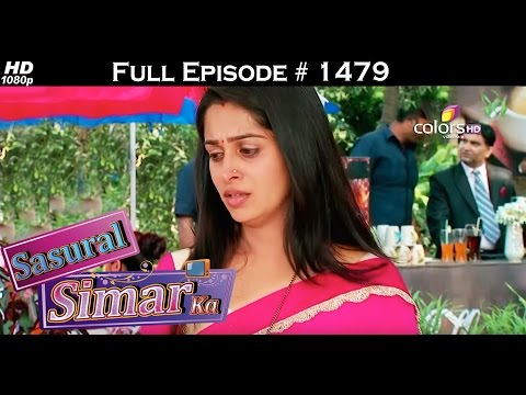 Sasural-Simar-Ka--23rd-April-2016--ससुराल-सीमर-का--Full-Episode-HD