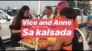 Video VLOG#3 LOL-Trip with Vice Ganda and Anne Curtis (Behind the scenes) MP3, 3GP, MP4, WEBM, AVI, FLV Juni 2018