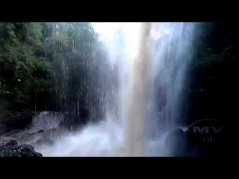 Cachoeira , linha Faguense, Frederico westphalen / rs .