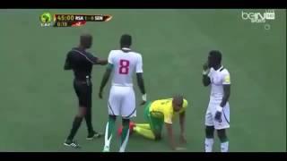 Nov 14, 2016 ... Up next. ☆ SOUTH AFRICA 3-4 SENEGAL ☆ 2017 Africa U-20 Cup Of Nations - nAll Goals ☆ - Duration: 6:18. Krokomime 14,098 views · 6:18...