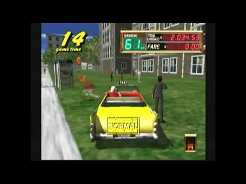crazy taxi 2 dreamcast rom
