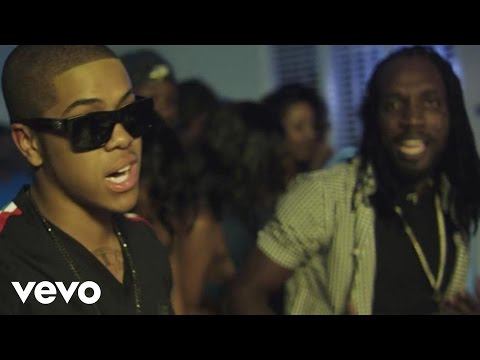 Chipmunk & Mavado - Every Gyal (2011)