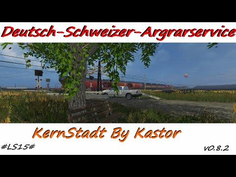 Kernstadt v1.1