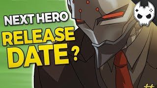 Overwatch Next Hero Release Date theory falls flat #overwatch💙 Get COOL rewards and support the channel! https://www.patreon.com/blamethecontroller🔹 Check out more TOP 5, Tips, and Guides below 🔹Hey! Hit that Like button and leave a comment!● Subscribe - http://bit.ly/SubscribeBTC ● TwitchTV - http://www.twitch.tv/blamethecontroller● Twitter - http://twitter.com/BlameTC● Instagram - http://instagram.com/blamethecontroller● Facebook - http://www.facebook.com/BlameTheController● Discord Server - https://discord.gg/blamethecontrollerSupport BTC on Patreonhttps://www.patreon.com/blamethecontrollerSupport BTC on Gamewisphttps://gamewisp.com/blamethecontroller♦♦  T-SHIRT  SHOP ♦♦http://blamethecontroller.spreadshirt.com/♦ Send me FanmailBTC  P.O. Box 97Spring, TX 77383🔸 Doomfist Ability Breakdown https://www.youtube.com/watch?v=dR9L4nmWoQc🔸 Doomfist Mythbusting https://www.youtube.com/watch?v=CtrasJIHMY4🔸 Doomfist All Skins https://www.youtube.com/watch?v=G3ANkZUyHOg🔸 Doomfist Gameplay Part 1 https://www.youtube.com/watch?v=2B4karTWAL0🔸 Doomfist Gameplay Part 2 https://www.youtube.com/watch?v=rhyT6ZKSygY🔸 ORISA TOP 10 Tips: https://www.youtube.com/watch?v=Ch_ZbAqjca8🔸 TOP 5 TIPS and Tricks:  https://www.youtube.com/watch?v=3dEIQ6qrH1g🔸 TOP 5 TIPS for TEAMWORK: https://www.youtube.com/watch?v=0pseL1QkMGs🔸 TOP 5 TIPS for HERO PICKS:  https://www.youtube.com/watch?v=RFTzCy6u11M🔸 TOP 5 TIPS for IMPROVING AIM: https://www.youtube.com/watch?v=71fehVACdyc 🔸 TOP 5 TIPS FOR CUSTOMIZATION: https://www.youtube.com/watch?v=ps8bZ_FjHBM🔸 TOP 5 Best Teams for 3v3 https://www.youtube.com/watch?v=2cYk-Gdeabc🔸 Sombra Top 10 Tips: https://www.youtube.com/watch?v=BIW-gudOn18🔸 Overwatch Mythbusters - Sombra Teleporting: https://www.youtube.com/watch?v=JWHmukikcSQ🔸 Overwatch Mythbusters - Sombra Invisibility: https://www.youtube.com/watch?v=hHDYCIb70fQ🔸 Overwatch Mythbusters - Sombra Hack and EMP: https://www.youtube.com/watch?v=b_y8X4ORSjM🔸 How to Win 1v1 Guide - Offense Heroes https://www.yo