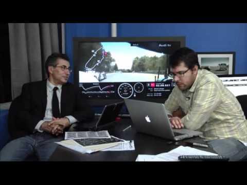 , title : 'DRIVE's Le Mans LiveStream - Part 4'