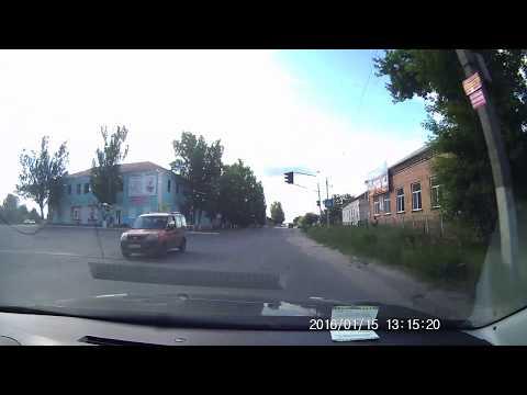 Авария в Орехове