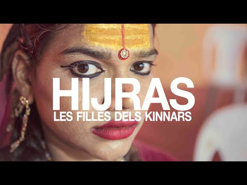 Hijras, les filles dels Kinnars