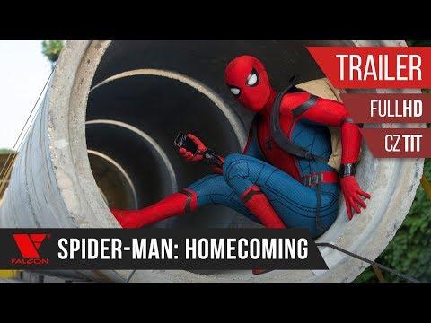 Podívejte se na nový trailer k filmu Spider-Man: Homecoming