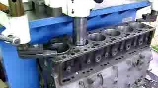 Rectificadora Quindimotor - Rectificacion Bloque