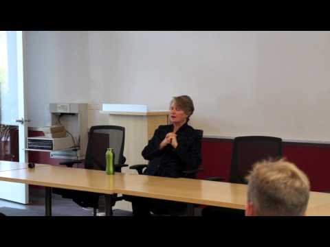 benyus - Joint E-IPER Seminar and Stanford Woods Environmental Forum featuring Janine Benyus, Co-Founder of Biomimicry 3.8. This video starts with a clip produced by ...
