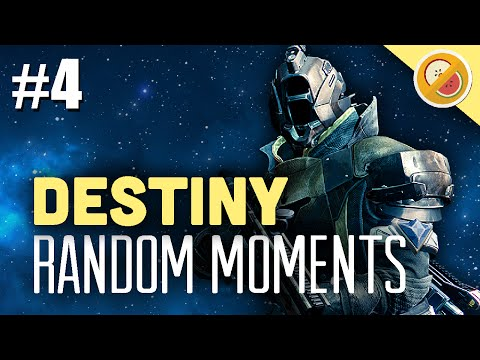 Random - So many things can happen in Destiny... A lot of things actually. This video series will try to make sense of them. Or not. Probably not. Please like and share the video if you enjoyed! Make...