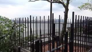 Weehawken (NJ) United States  City new picture : Weehawken, New Jersey - Hamilton - Burr - Weehawken Dueling Grounds HD (2013)