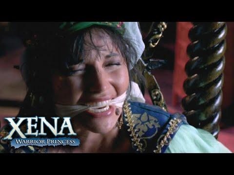 Xena is in Danger   Xena: Warrior Princess