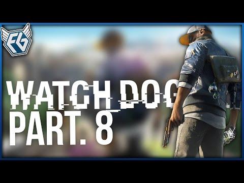 Český GamePlay | Watch Dogs 2 #8 - Wrench Bez Masky | 1080p 60FPS