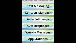 BizTexter - Mass SMS Texting YouTube video