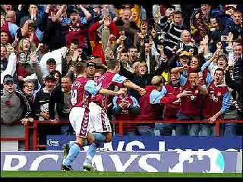 Un especial de Gary Cahill en el Aston Villa