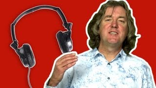 Video How do noise cancelling headphones work? | James May's Q&A (Ep 10) | Head Squeeze MP3, 3GP, MP4, WEBM, AVI, FLV Juli 2018