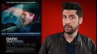 Dark Waters - Movie Review by Jeremy Jahns