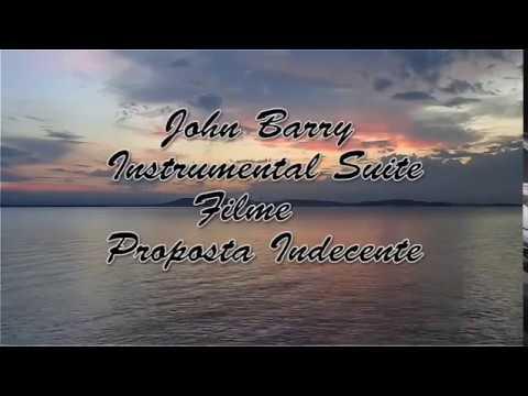 John Barry   Instrumental Suite Filme Proposta Indecente