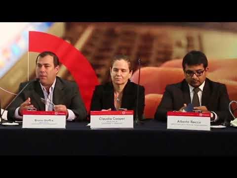 Presentaci&oacuten de los 7 Proyectos en Licitaci&oacuten del FITEL