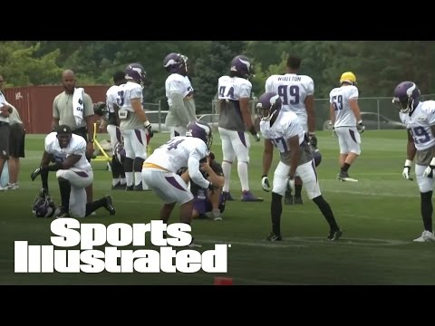 5 things I think I think: Minnesota Vikings – Sports Illustrated