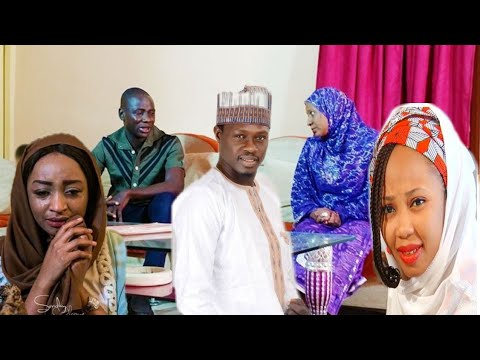DANGIN MIJI-HAUSA MOVIES/HAUSA FILMS LATEST MOVIES /HAUSA FILMS 2018