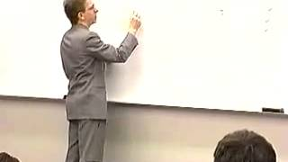 Principles Of Macroeconomics: Lecture 33 - Money And Banking 3