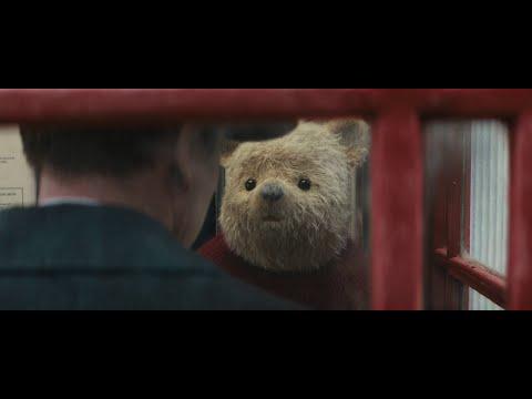 Preview Trailer Ritorno al Bosco dei 100 Acri (Christopher Robin), nuovo trailer ufficiale italiano