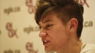 EGLX Q&A with Leffen | Cultivation Leffen: Resurrection
