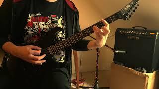 Video Hasiaci prístroj - 15 (guitar cover) full HD