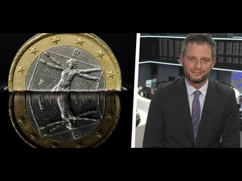 "Wegen Italien: ""Abwärtstrend beim Euro eklatanter den ..."