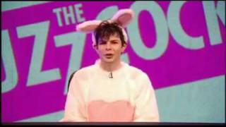 Simon Amstell - Adorable Moments (Never Mind The Buzzcocks)