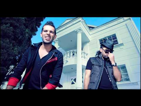 Solitaria / ALKILADOS FT. DALMATA  [ VIDEO OFICIAL]