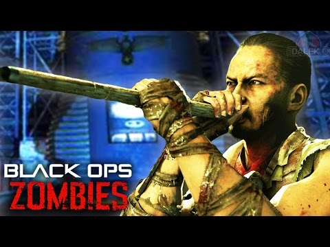 Call of Duty: Black Ops 2 Vengeance Review for Xbox