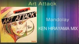 Download Lagu Art Attack - Mandolay (KEN HIRAYAMA MIX) Mp3