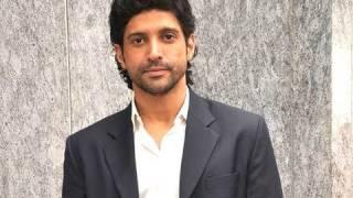 Farhan Akhtar - Brand Ambassador Of Omron