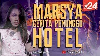 Video Sosok Hantu Wanita Berbaju Putih Penunggu Hotel [Indi.GO.Traveller] MP3, 3GP, MP4, WEBM, AVI, FLV April 2019
