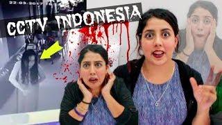 Video rekaman CCTV Indonesia TERSERAM!! | #NERROR MP3, 3GP, MP4, WEBM, AVI, FLV Agustus 2019