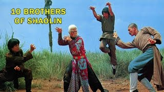 Video Wu Tang Collection - 10 Brothers of Shaolin MP3, 3GP, MP4, WEBM, AVI, FLV Mei 2019